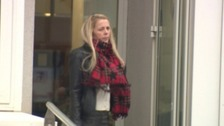 Jail for carer who spent £75,000 of vulnerable patient's savings