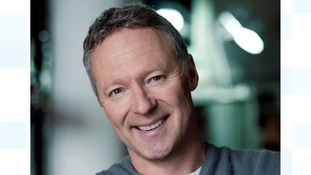 Rory Bremner to 'support those hardest hit' at Cumbria show