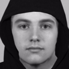 Police want to trace this man after a burglary in Timperley