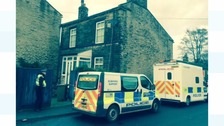 Two bodies found at house in Bradford