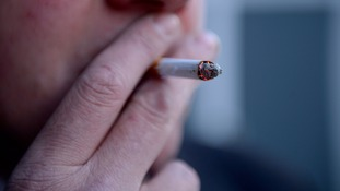 Campaign warns smoking causes 16 different types of cancer
