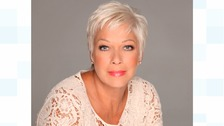 Denise Welch to release first novel