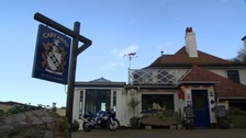 The Cary Arms in Babbacombe, Torquay