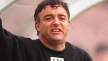 Lou Macari to open new homeless centre in Stoke