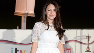 EastEnders actress Lacey Turner