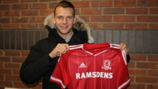 Middlesbrough sign Jordan Rhodes from Blackburn