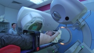 New radiotherapy treatment trialled in Bristol