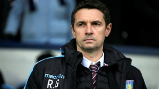 Remi Garde speaks out after Aston Villa fail to back him during January transfer window