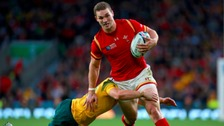 North looking forward to getting back to open rugby with Wales