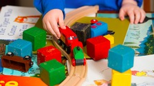 Staffordshire parents set for free childcare extension