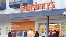 Sainsbury's tables £1.3bn bid for Home Retail Group