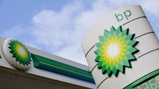 BP suffers heavy losses amid oil price falls