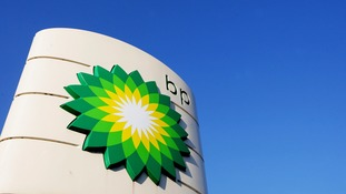 BP's profits have been dragged down by the market price of oil