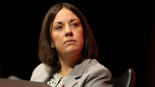 Scottish Labour leader plans income tax hike for middle class