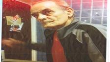 Malcolm Ellison was last seen on Sunday