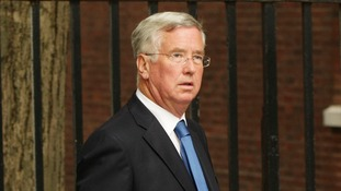 Conservative MP Michael Fallon has said it is vital the coalition support wealth creation.