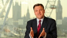 "Shadow Chancellor Ed Balls has said he wants to join forces with ""sensible people"" in government."