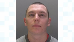 Ben Sysum is wanted on recall to prison
