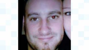 Missing: James Briggs