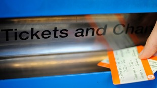 Beginning of the end for the orange travel ticket?