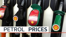 Pressure at the Pumps: How is the falling oil price affecting you?