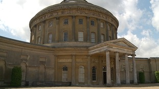 Ickworth House, Bury St Edmunds