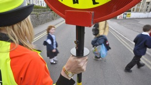 Lollipop wardens 'to lose jobs unless schools pay' GMB union claims