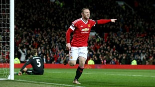 Report: Man United find form to beat Stoke City