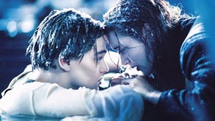 Kate Winslet: Jack could have fitted on that floating door in Titanic