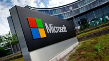 Cambridge inventors strike multi-million pound deal with Microsoft.