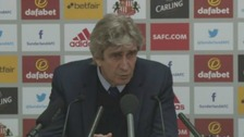 "Pellegrini: ""We don't usually get results at SOL"""
