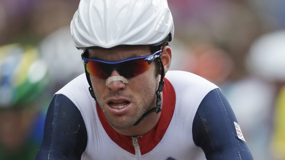 mark cavendish cycling france isle of man itv britain