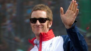 Bradley Wiggins france olympics