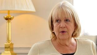 "Cheryl Gillan: ""PM wanted a Welsh MP as Welsh Secretary"""