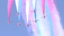 Farnborough flyers wanted to volunteer at airshow