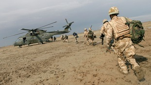 Military veterans are being asked to help an NHS Foundation better serve people with mental illness