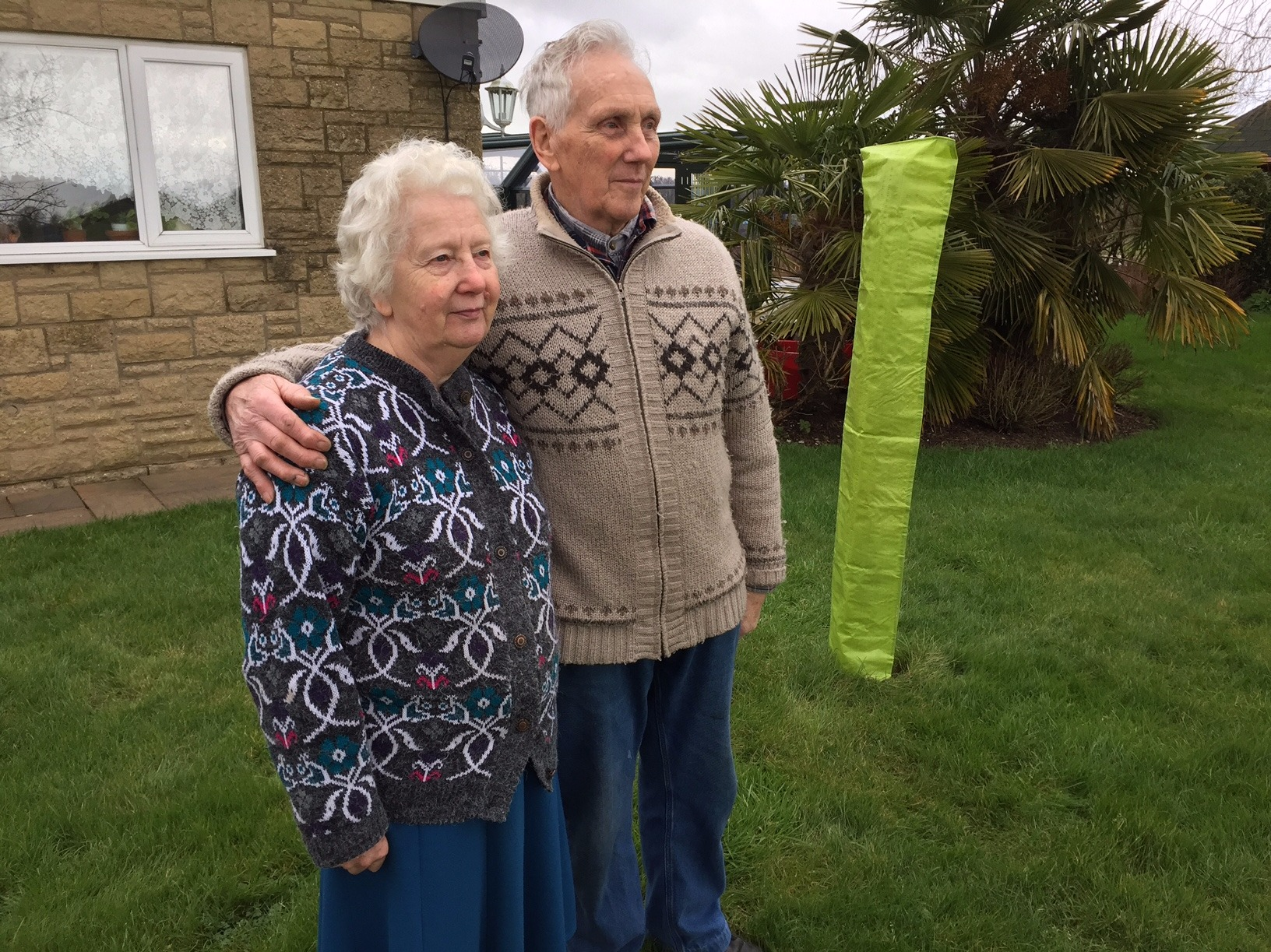 Retired Northamptonshire Couple Could Lose Their Dream