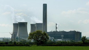 Fears for SSE's Fiddler's Ferry Power Station