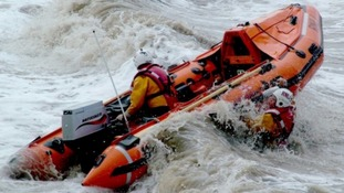 Lifeboat volunteers save more lives than anywhere else