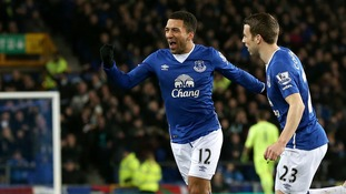 Report: Everton back to winning ways against Newcastle