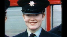 Tributes paid to firefighter Fleur Lombard 20 years after she died in Bristol fire