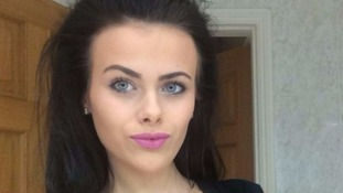 India Chipchase was found dead in a property in Northampton.