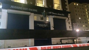 Murder probe launched after man killed and woman seriously injured in flat above Tottenham pub