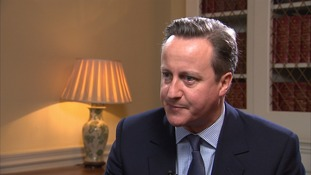 David Cameron will today attempt to finalise details of EU deal