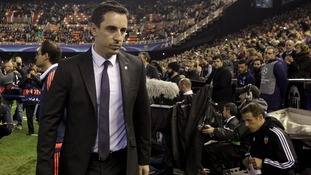 Neville adamant he won't resign after latest defeat