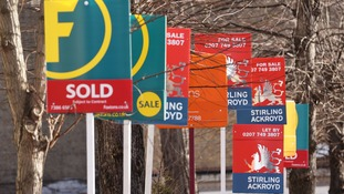 Review into housing market launched as figures show slump in homeowners under 35