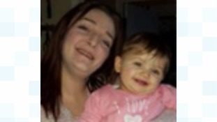 Police appeal for missing mother and daughter