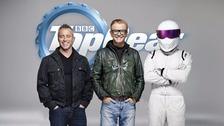 Matt LeBlanc to be new Top Gear presenter