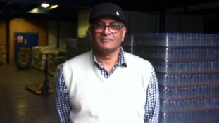 56-year-old Digbeth murder victim Akhtar Javeed