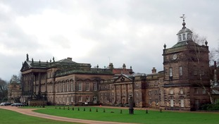 Stately home Wentworth Woodhouse to be sold for £7 million